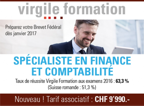 Formations à tarif associatif chez Virgile Formation !